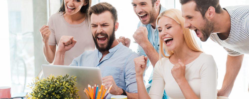 email marketing of 4 ways